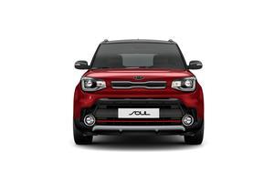 Авто Kia Soul, 2017 года выпуска, цена 1 354 900 руб., Московская область