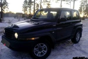 Автомобиль ТагАЗ Tager, отличное состояние, 2008 года выпуска, цена 335 000 руб., Орехово-Зуево