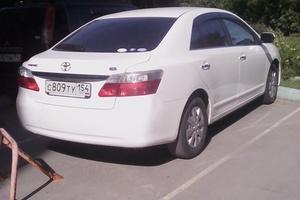 Автомобиль Toyota Premio, отличное состояние, 2009 года выпуска, цена 650 000 руб., Новосибирск