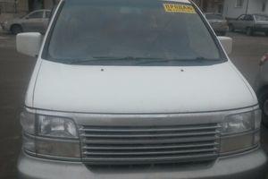 Автомобиль Nissan Elgrand, отличное состояние, 1998 года выпуска, цена 280 000 руб., Ахтубинск