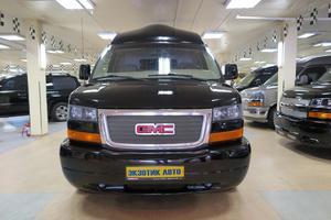 Подержанный автомобиль Chevrolet Express, отличное состояние, 2009 года выпуска, цена 1 990 000 руб., Москва