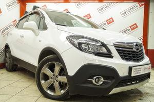 Авто Opel Mokka, 2012 года выпуска, цена 798 720 руб., Казань