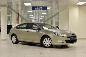 Авто Citroen C5, 2011 года выпуска, цена 477 000 руб., Москва