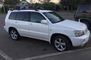 Автомобиль Toyota Kluger, хорошее состояние, 2001 года выпуска, цена 499 000 руб., Красноярск