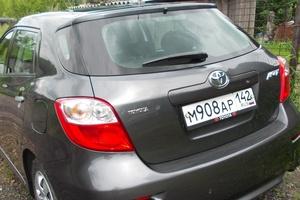 Автомобиль Toyota Matrix, хорошее состояние, 2008 года выпуска, цена 600 000 руб., Новокузнецк
