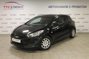 Подержанный автомобиль Hyundai i30, отличное состояние, 2012 года выпуска, цена 519 750 руб., Казань