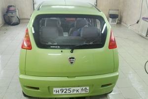 Автомобиль Hafei Brio, отличное состояние, 2006 года выпуска, цена 160 000 руб., Тамбовская область