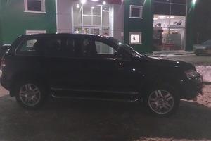 Автомобиль Volkswagen Touareg, хорошее состояние, 2005 года выпуска, цена 595 000 руб., Подольск