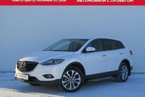 Авто Mazda CX-9, 2012 года выпуска, цена 1 176 111 руб., Москва
