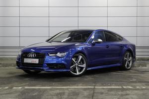 Авто Audi S7, 2015 года выпуска, цена 5 500 000 руб., Санкт-Петербург
