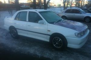 Автомобиль Nissan Pulsar, хорошее состояние, 1991 года выпуска, цена 110 000 руб., Иркутск