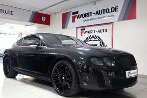 Авто Bentley Continental GT, 2008 года выпуска, цена 3 850 000 руб., Москва