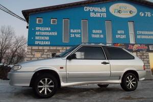 Авто ВАЗ (Lada) 2113, 2008 года выпуска, цена 145 000 руб., Ярославль
