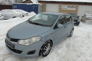Авто Chery Bonus, 2011 года выпуска, цена 255 000 руб., Нижний Новгород