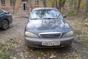 Автомобиль Hyundai Marcia, отличное состояние, 1998 года выпуска, цена 80 000 руб., Челябинск
