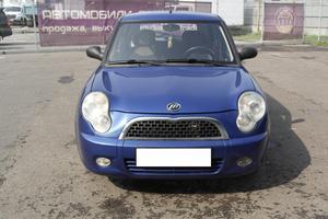 Авто Lifan Smily, 2011 года выпуска, цена 180 000 руб., Москва