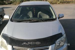 Автомобиль Toyota Corolla Axio, хорошее состояние, 2006 года выпуска, цена 370 000 руб., Кызыл
