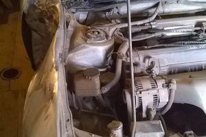 Автомобиль Toyota Curren, битый состояние, 1995 года выпуска, цена 90 000 руб., Братск