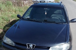 Автомобиль Peugeot 306, хорошее состояние, 1998 года выпуска, цена 145 000 руб., Смоленская область
