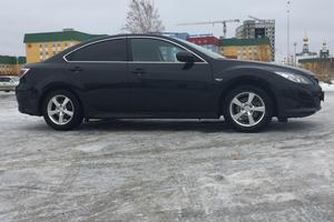 Автомобиль Mazda 6, хорошее состояние, 2009 года выпуска, цена 535 000 руб., Нижневартовск