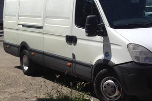 Автомобиль IVECO Daily, отличное состояние, 2011 года выпуска, цена 690 000 руб., Котельники