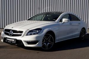 Авто Mercedes-Benz CLS-Класс, 2013 года выпуска, цена 3 599 000 руб., Москва