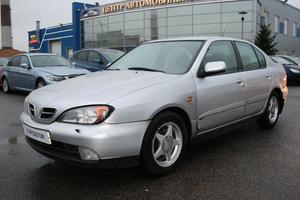 Авто Nissan Primera, 1999 года выпуска, цена 115 000 руб., Санкт-Петербург
