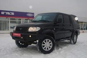 Авто УАЗ Pickup, 2012 года выпуска, цена 430 000 руб., Москва
