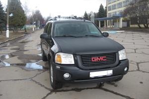 Автомобиль GMC Envoy, хорошее состояние, 2006 года выпуска, цена 420 000 руб., Москва