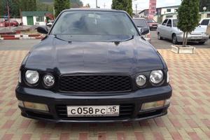 Автомобиль Nissan Gloria, отличное состояние, 1998 года выпуска, цена 250 000 руб., Нальчик