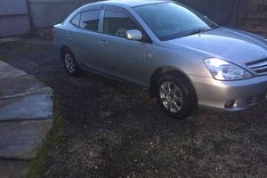 Автомобиль Toyota Allion, отличное состояние, 2005 года выпуска, цена 460 000 руб., Свободный