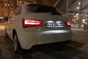 Автомобиль Audi A1, отличное состояние, 2012 года выпуска, цена 730 000 руб., Челябинск