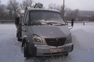 Подержанный автомобиль ГАЗ 3310 Валдай, отличное состояние, 2007 года выпуска, цена 400 000 руб., Набережные Челны