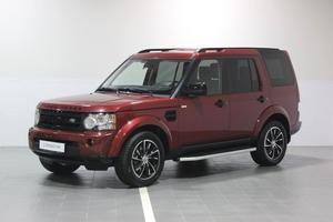 Подержанный автомобиль Land Rover Discovery, отличное состояние, 2013 года выпуска, цена 2 479 000 руб., Сургут