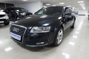 Авто Audi A6, 2005 года выпуска, цена 595 000 руб., Москва
