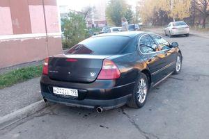 Автомобиль Chrysler 300M, отличное состояние, 2002 года выпуска, цена 205 000 руб., Москва