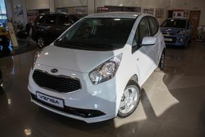 Новый автомобиль Kia Venga, 2016 года выпуска, цена 904 900 руб., Московская область