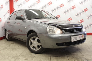 Авто ВАЗ (Lada) Priora, 2010 года выпуска, цена 208 500 руб., Казань