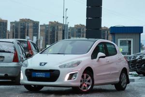 Авто Peugeot 308, 2011 года выпуска, цена 459 000 руб., Санкт-Петербург