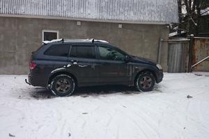Подержанный автомобиль SsangYong Kyron, отличное состояние, 2013 года выпуска, цена 900 000 руб., Пушкино