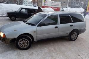 Автомобиль Nissan Avenir, хорошее состояние, 1992 года выпуска, цена 51 000 руб., Уфа