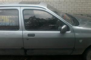 Автомобиль Ford Sierra, хорошее состояние, 1986 года выпуска, цена 35 000 руб., Ставропольский край