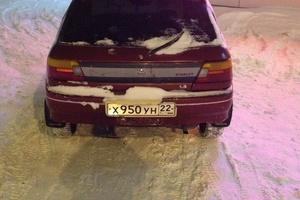 Автомобиль Toyota Starlet, хорошее состояние, 1991 года выпуска, цена 72 000 руб., Новосибирск