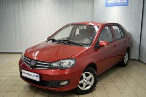 Авто FAW V5, 2013 года выпуска, цена 259 000 руб., Санкт-Петербург