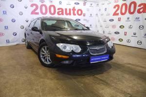 Авто Chrysler 300M, 2004 года выпуска, цена 290 000 руб., Москва