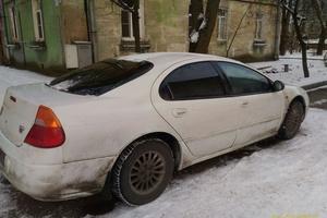 Автомобиль Chrysler 300M, хорошее состояние, 1999 года выпуска, цена 250 000 руб., Санкт-Петербург