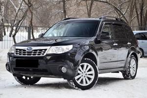 Авто Subaru Forester, 2011 года выпуска, цена 1 090 000 руб., Новосибирск