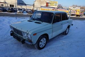 Авто ВАЗ (Lada) 2106, 1997 года выпуска, цена 25 000 руб., Нижний Новгород