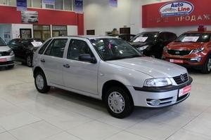 Авто Volkswagen Pointer, 2005 года выпуска, цена 215 000 руб., Москва