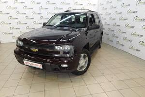 Авто Chevrolet TrailBlazer, 2006 года выпуска, цена 520 000 руб., Санкт-Петербург